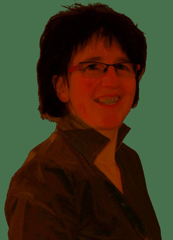 Dr. Uta B. Nachbaur