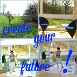 Create Your Future! - Coaching