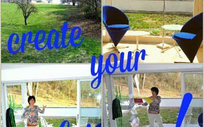 """""""Create Your Future!"""" – Coaching erleben"""