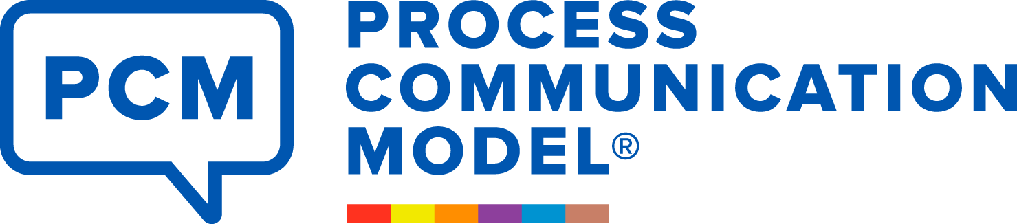 Process Communication Model Logo